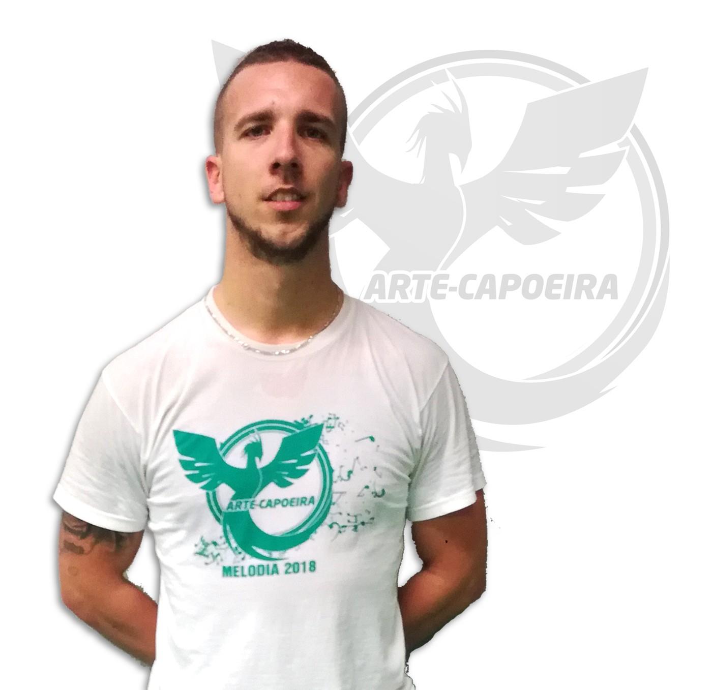Jacaré Arte-Capoeira Gironde Landes